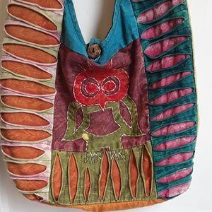 Handbags - Fabric Purse